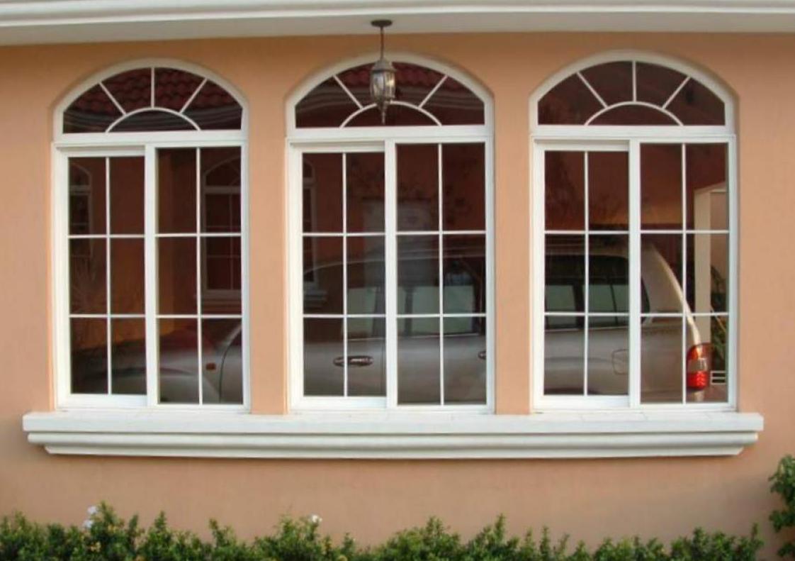 Los mejores dise os de ventanas que no puedes dejar de ver for Imagenes de ventanas de aluminio modernas