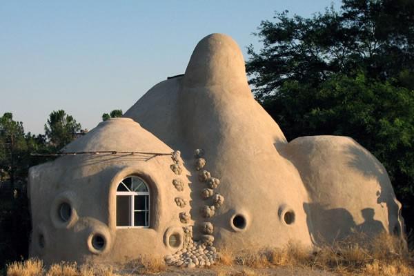 Casas antisísmicas