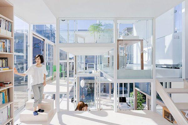 una casa transparente (3)