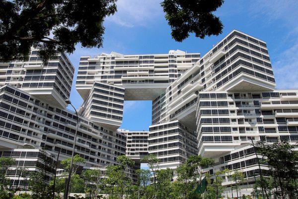 Bloques residenciales nunca antes visto (1)