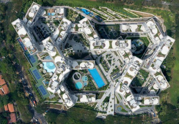 Bloques residenciales nunca antes visto (3)