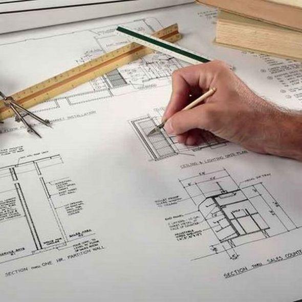razones del por qué contratar a un arquitecto