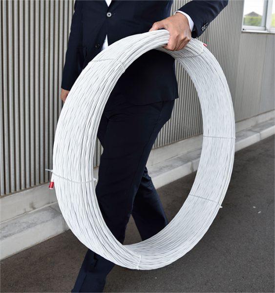 CABKOMA Strand Rod, Fribra de carbono de refuerzo