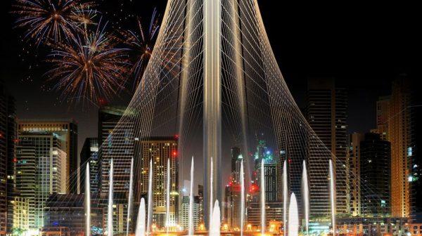 Observatorio de Dubai (2)