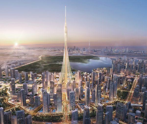 Observatorio de Dubai (4)