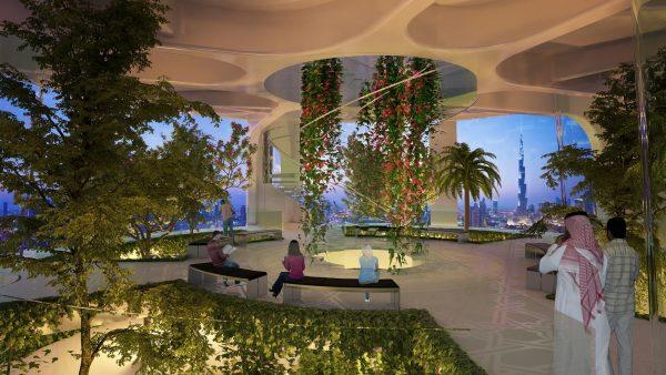Observatorio de Dubai (5)