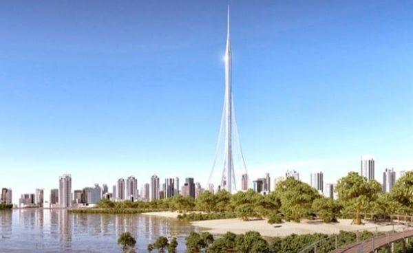 Observatorio de Dubai (6)