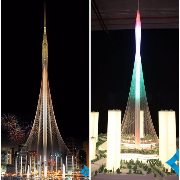 Observatorio de Dubai (7)