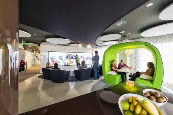 oficina dinamica en google