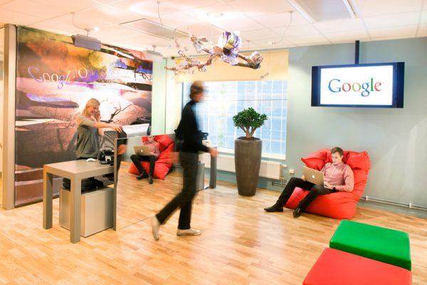 oficinas google,