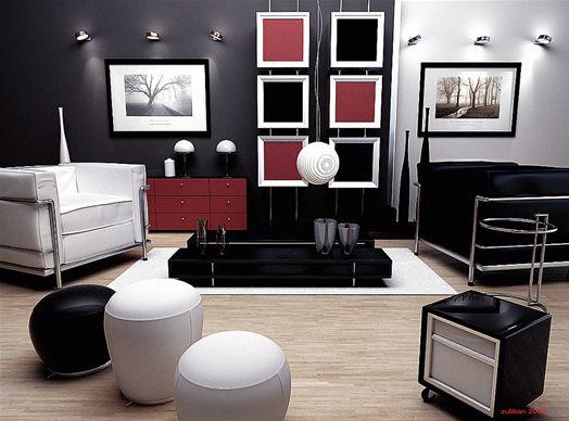 como decorar una casa nueva