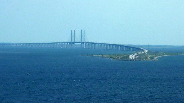 Puente tunel, Europa