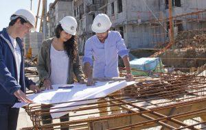 ¿Qué es la construcción?