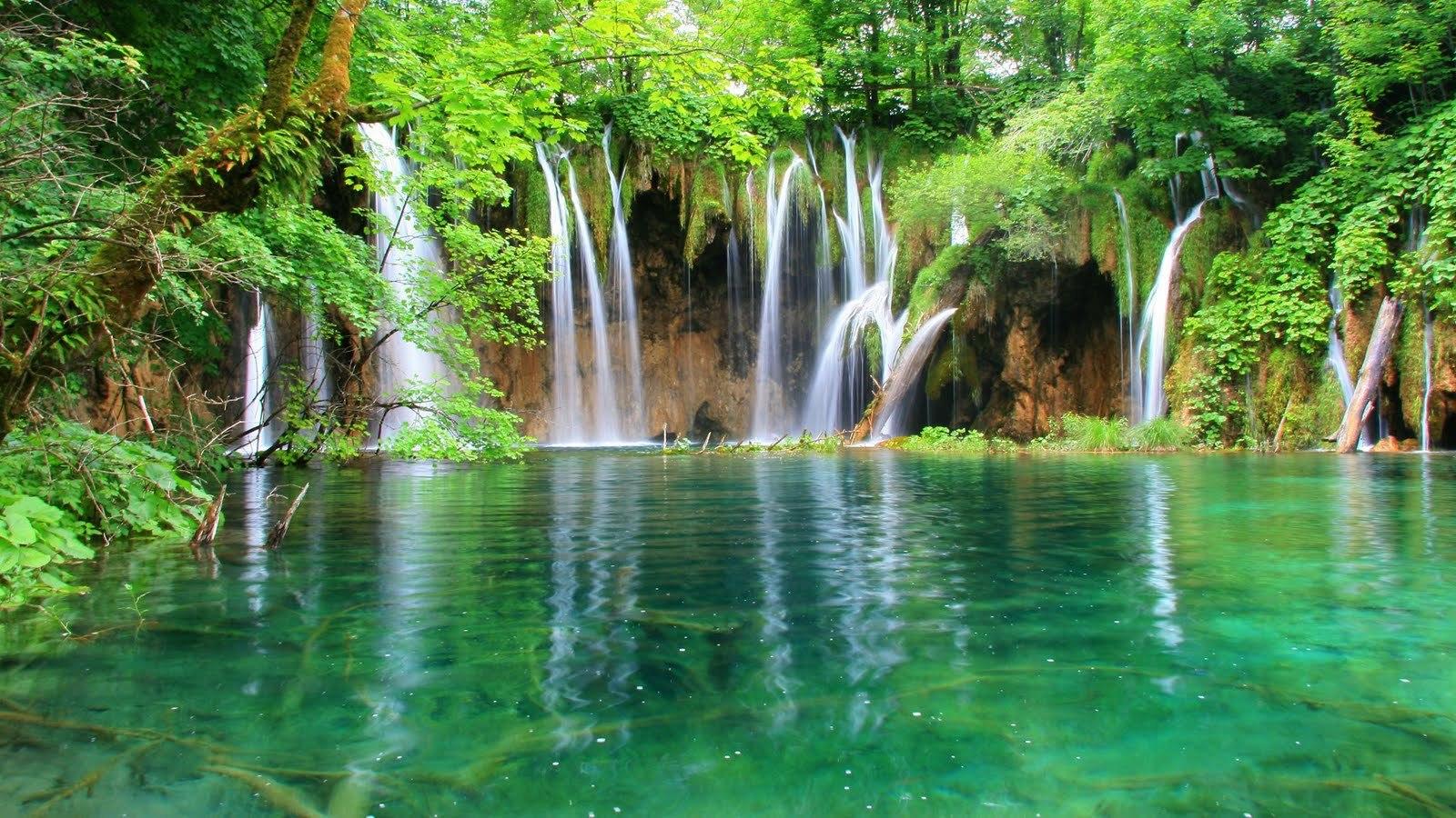 Tipos De Paisajes Naturales - Imagenes-de-paisajes