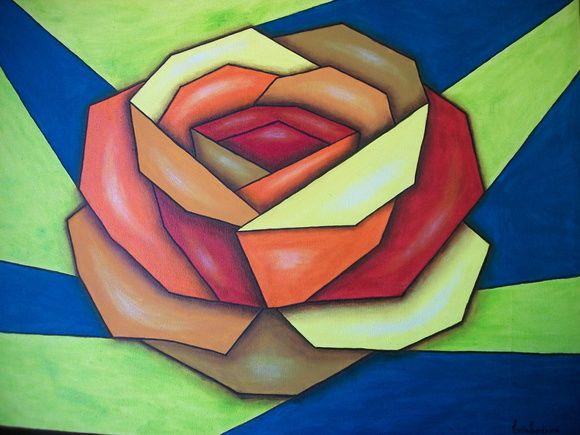 Abstracionismo geometrico resumo