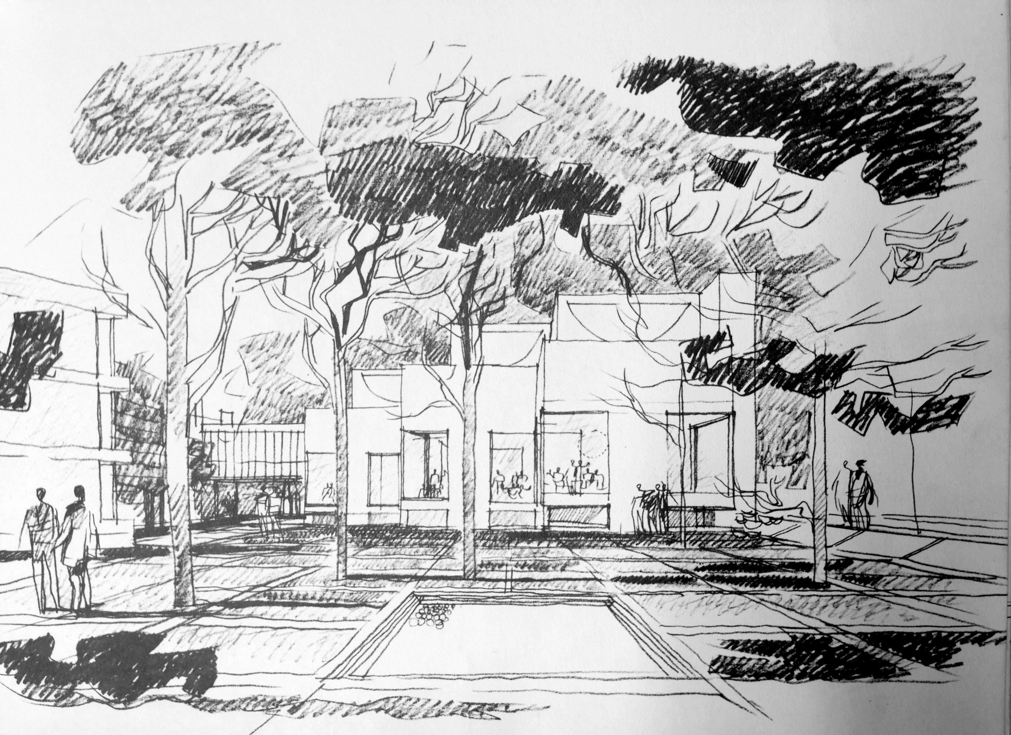Que es el dibujo Porque la arquitectura es tecnica