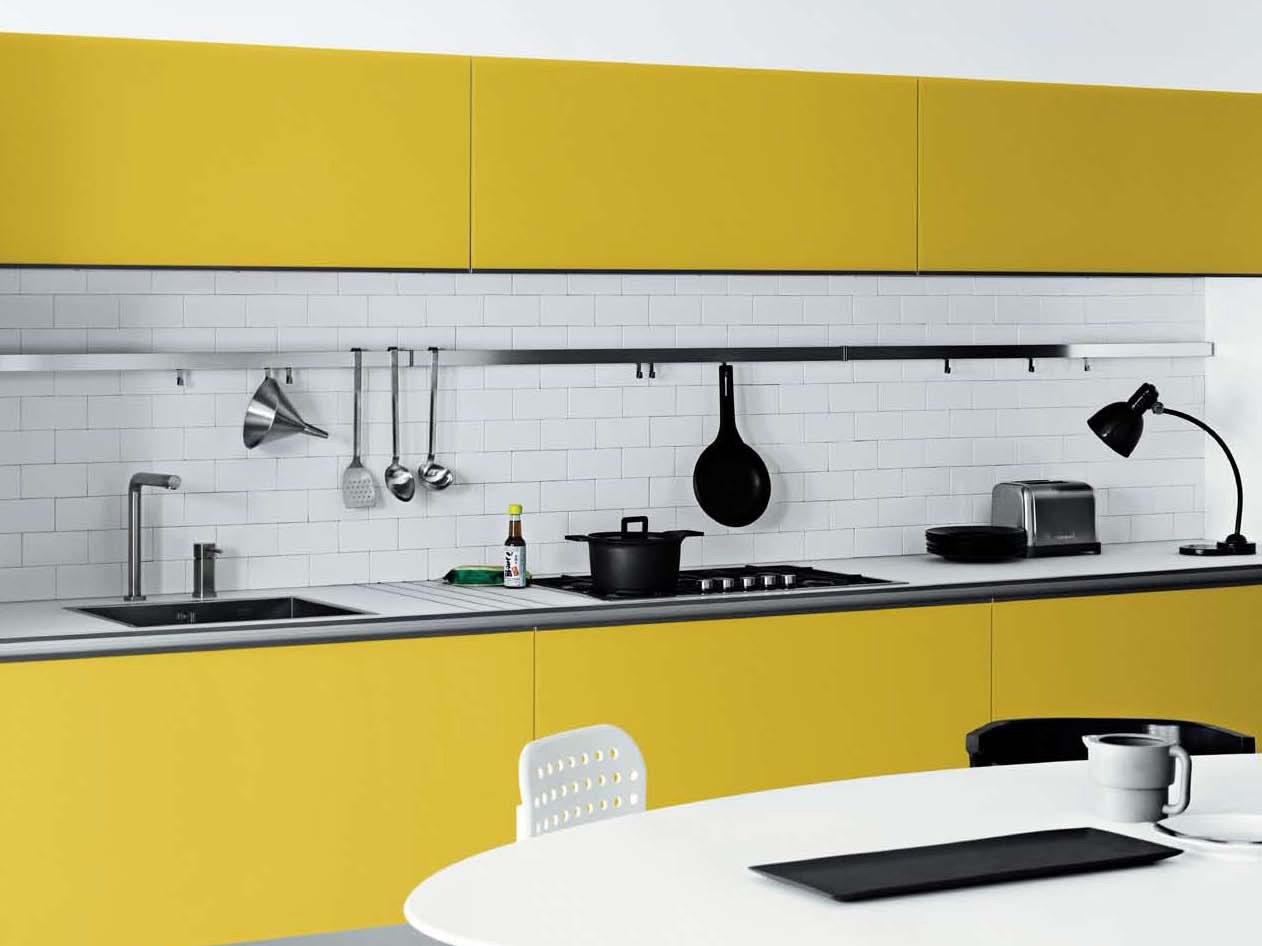 Ideas de moda para decorar la cocina