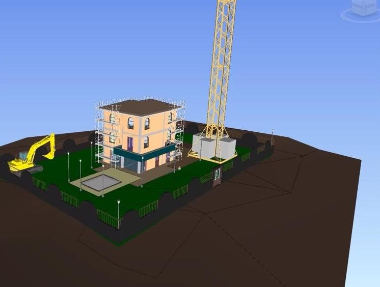 Curso Online de Autodesk Navisworks:  Gestión y revisión de proyectos en BIM