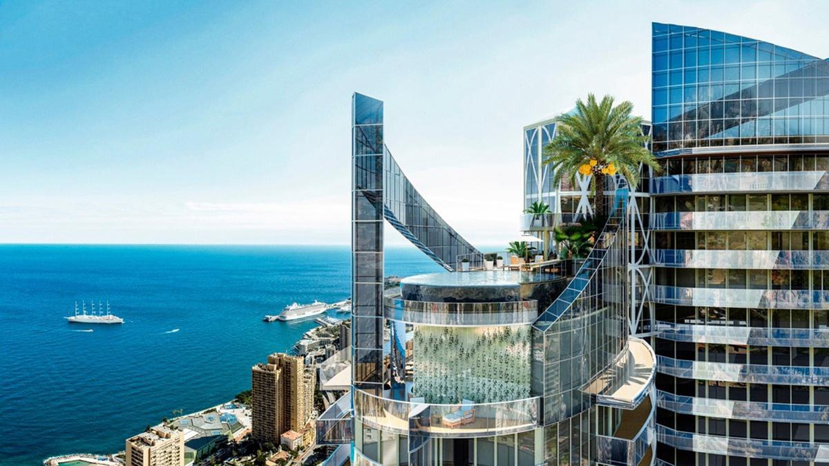 ¿Cuál es el penthouse más caro del mundo?