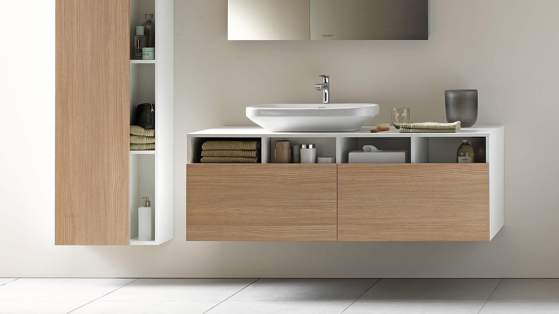 Tendencias en muebles de baño este 2021